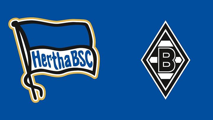Hertha Vs Gladbach