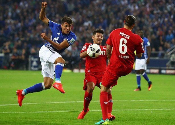Schalke Vs Köln 2020